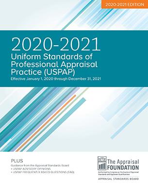 2020-2021 USPAP