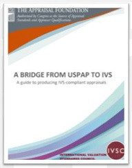 A Bridge from USPAP to IVS
