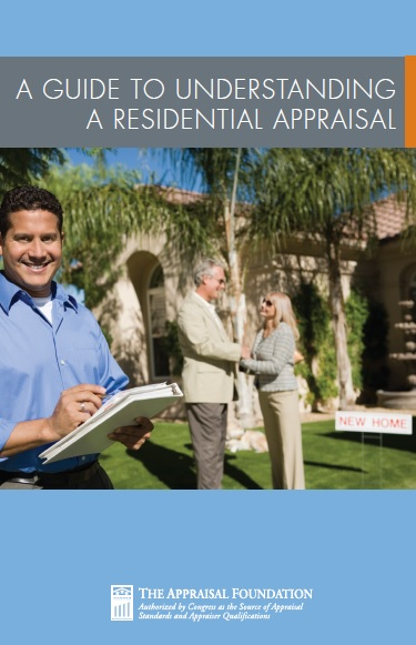 A Guide to Understanding a Residential Appraisal