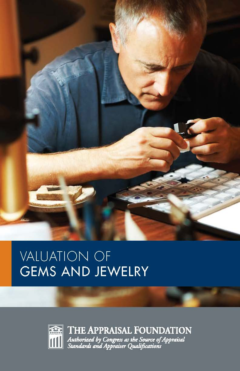 Valuation of Gems and Jewelry