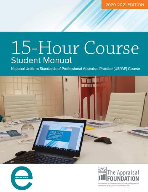 2020-21 15-Hour National Course Student eManual